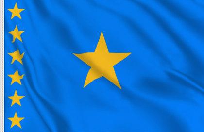 Flag Dem Rep Congo