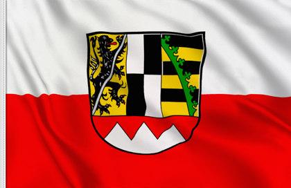 Flag Upper Franconia