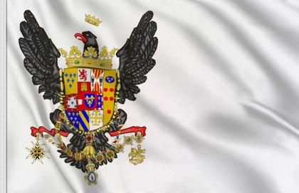 Flag Kingdom of Sicily State