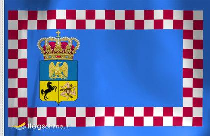 Bandera Joaquin Murat 1811