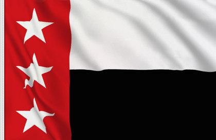 Flag Rio Grande Republic