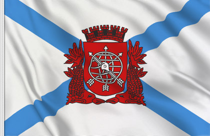 Bandera Estado Rio de Janeiro