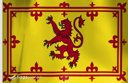 Flag Royal Standard of Scotland