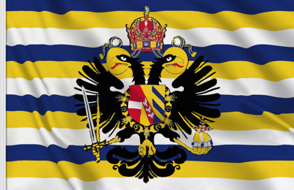 Flag Holy Roman Empire