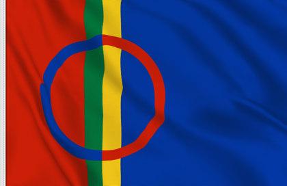 Flag Sami