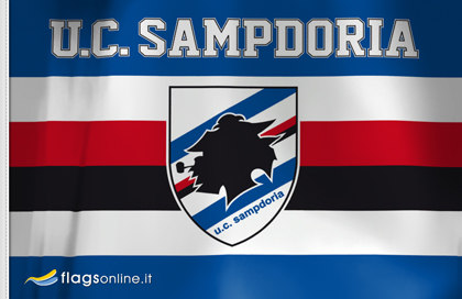 Flag Sampdoria Official