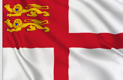 Flag Sark