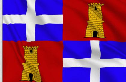 Flag Sassari Provincia