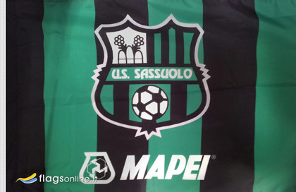 Bandera Sassuolo Calcio