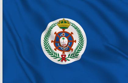 Bandera Arabia Saudi Marina Militar Torrotito