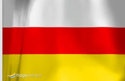 Bandera Osetia del Sur
