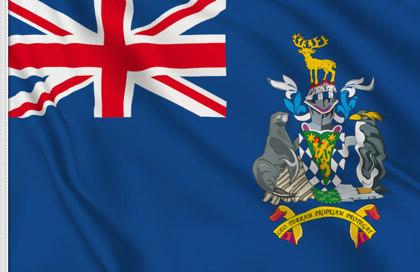 Flag South Georgia