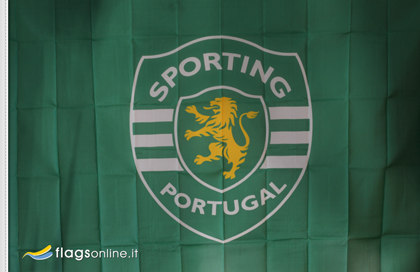 Flag Sporting Clube de Portugal