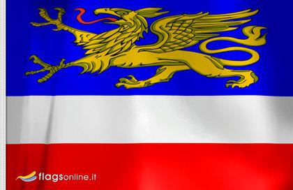Flag Rostock