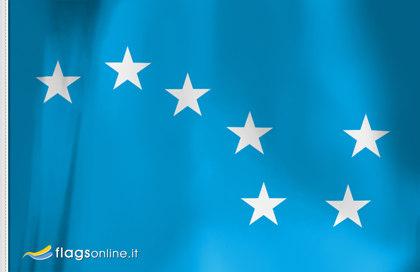 Bandera Arado Estrellado