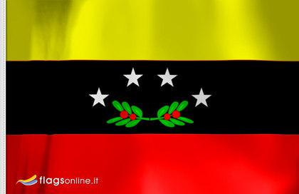 Flag Tachira State