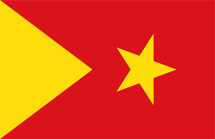 Bandera Tigray