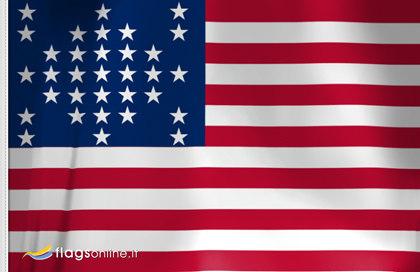 Flag US Fort Sumter 1861