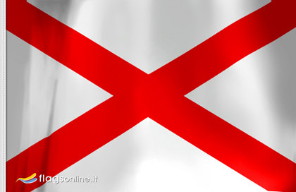 Flag Letter V