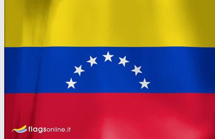 Bandera Venezuela 1930-1954