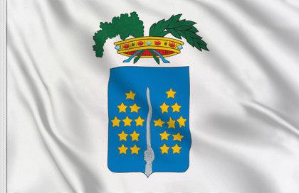 Bandera Vercelli Provincia