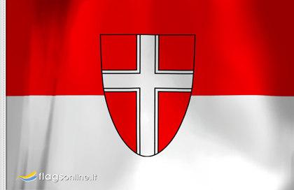 Flag Wien