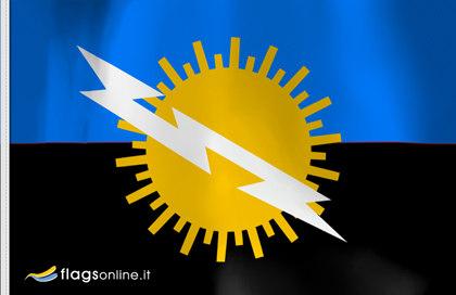 Bandera Estado Zulia