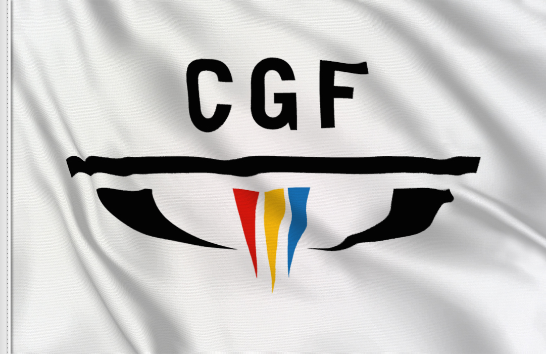 fahne Commonwealth Games Federation, flagge von Commonwealth Games Federation