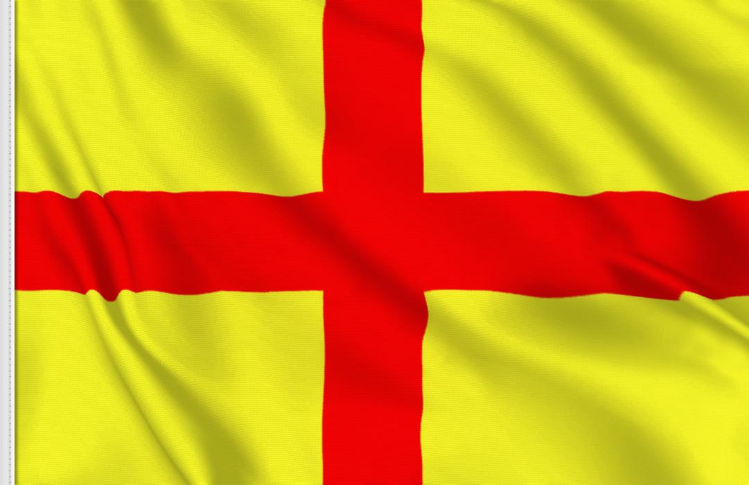 fahne Albenga, flagge von Albenga