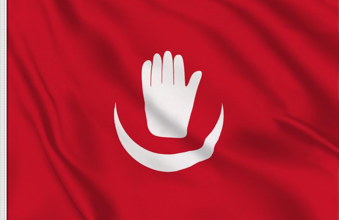 Anjouan fahne