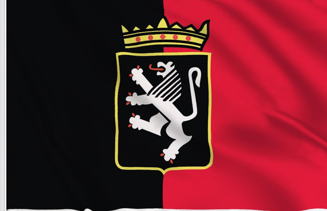 Aosta flag