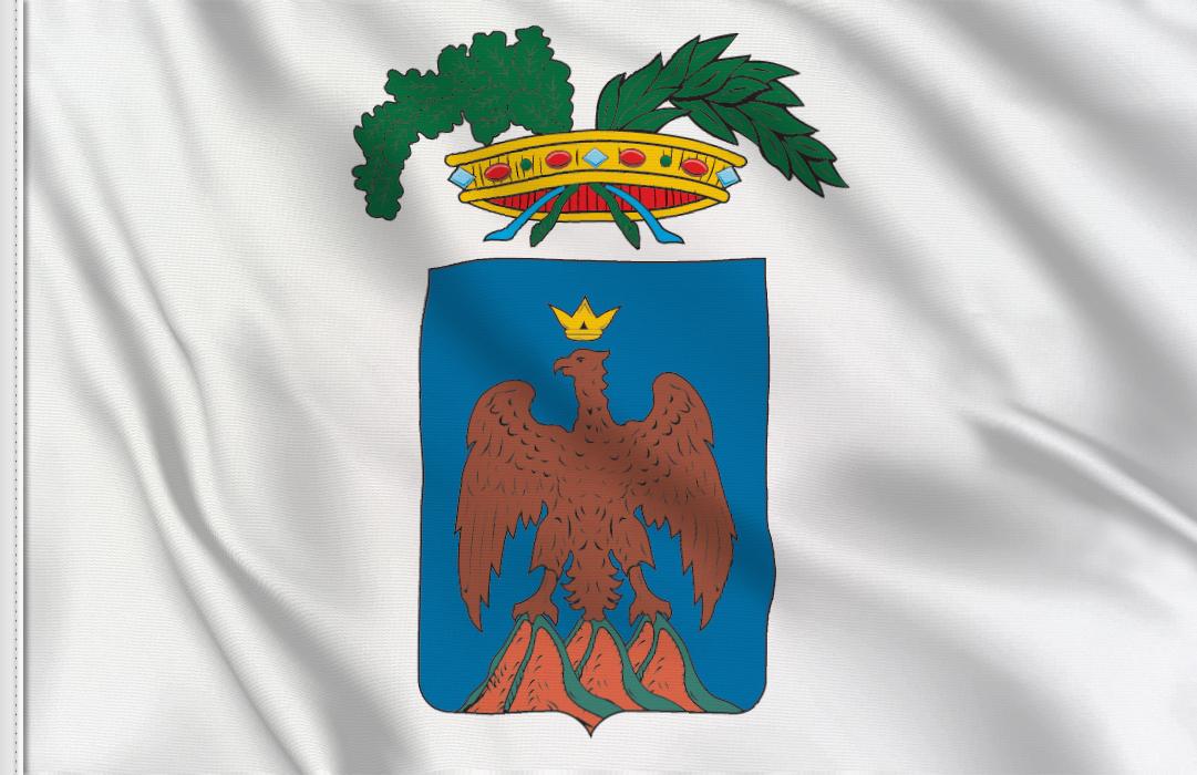 Aquila Provincia flag