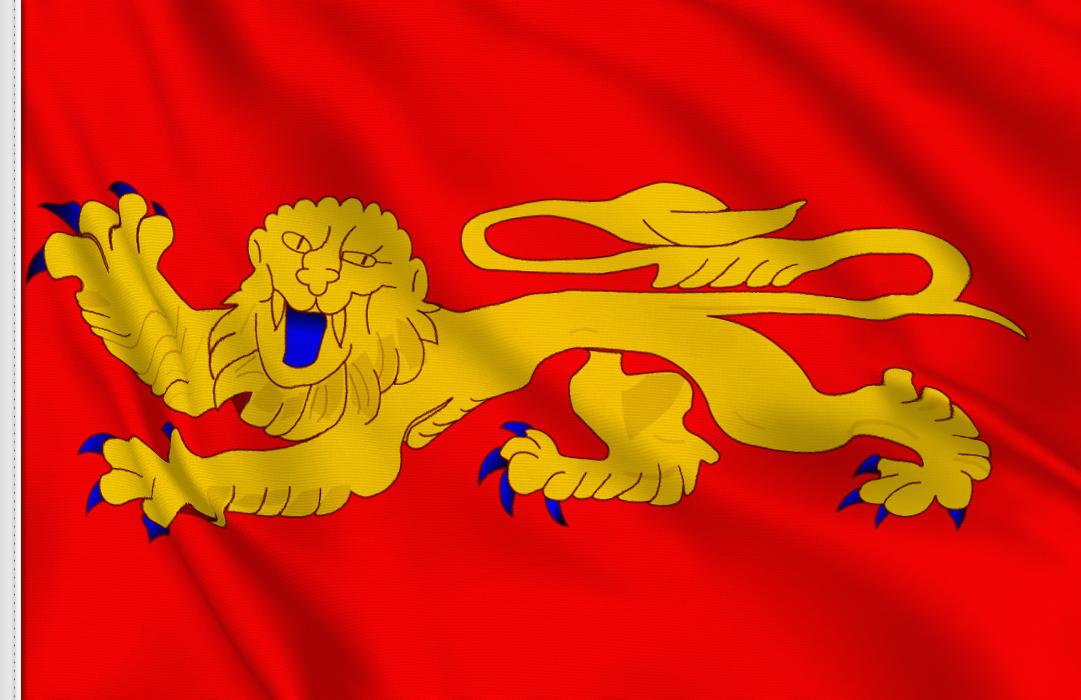 Aquitania flag