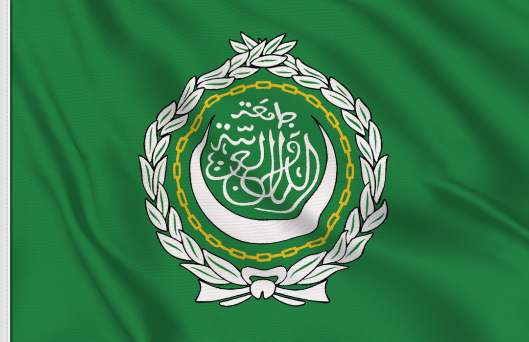Arab League flag