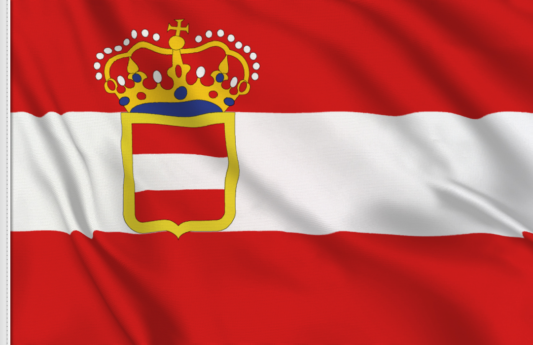 Archiducado de Austria flag