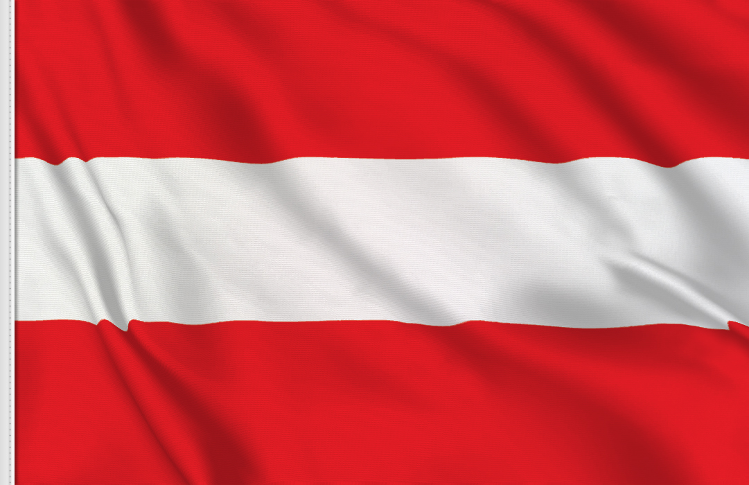 Bandiera dell'Austria
