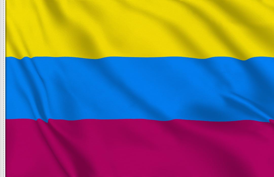 fahne Avellino, flagge von Avellino