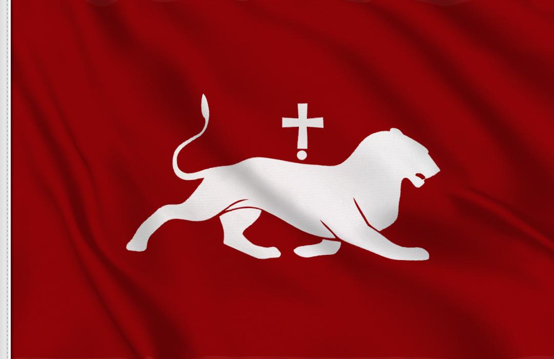 Bagratuni flag