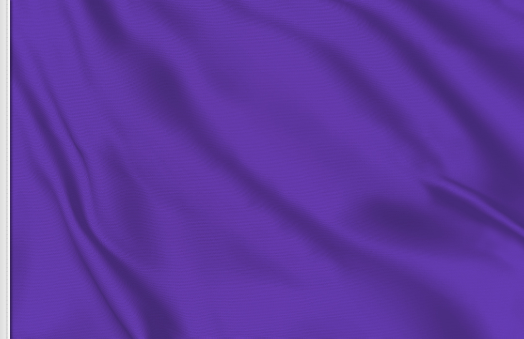 fahne Purpur, flagge Lila Signalflagge