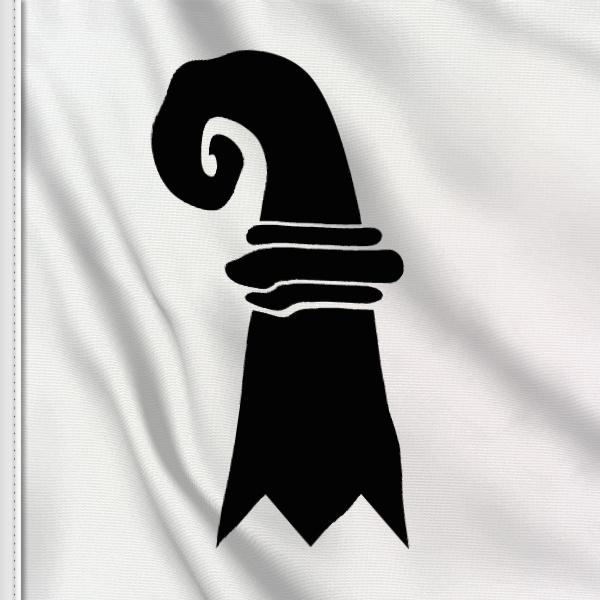 drapeau Bale-Ville