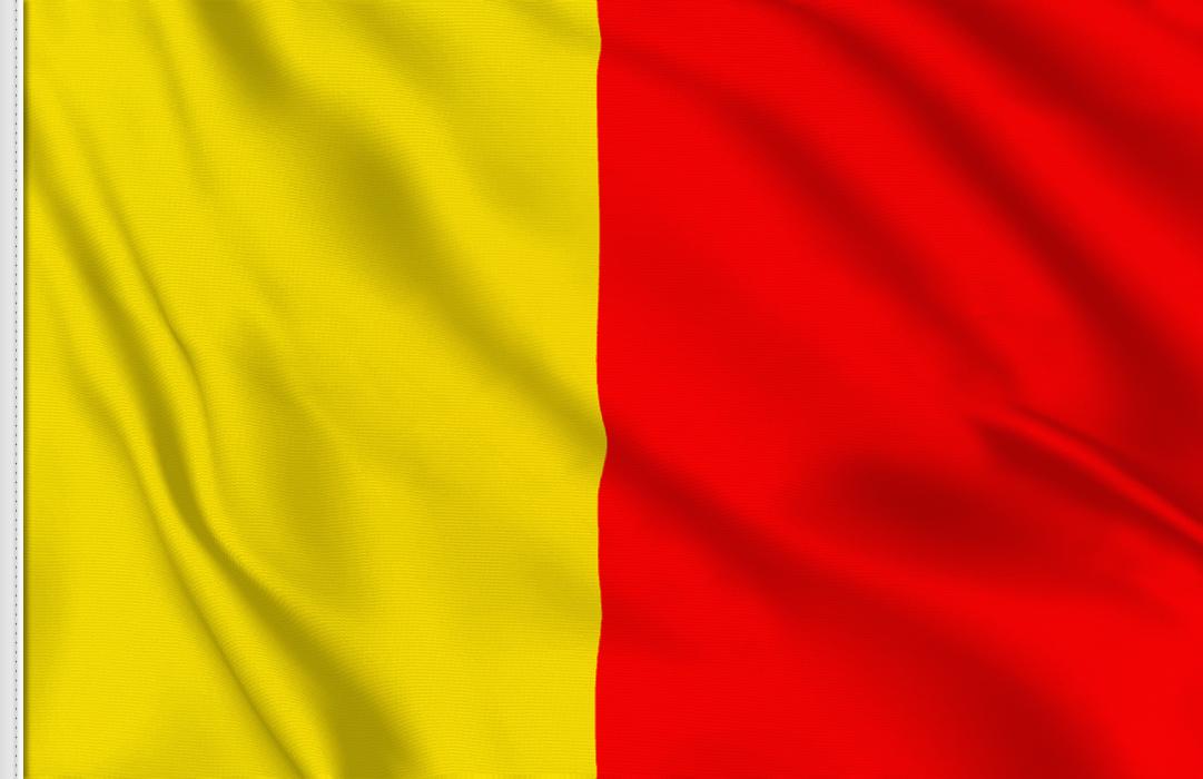 drapeau Bergame