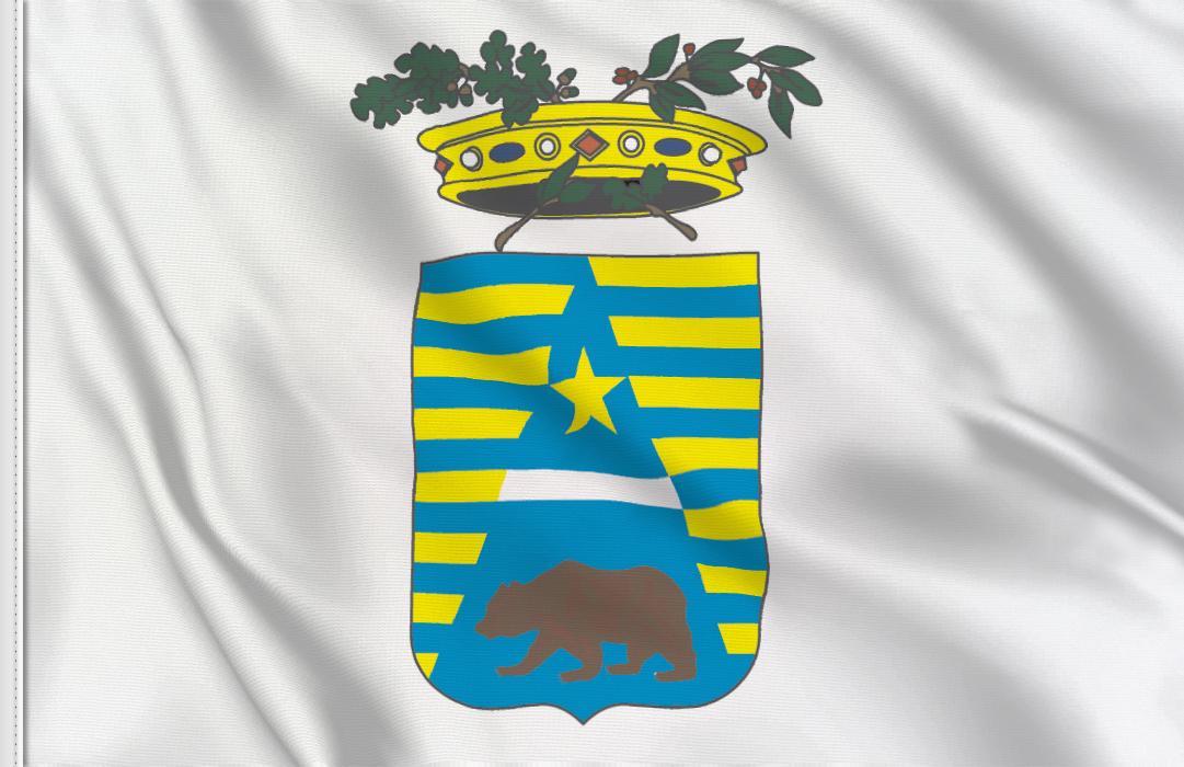 Biella Provincia flag