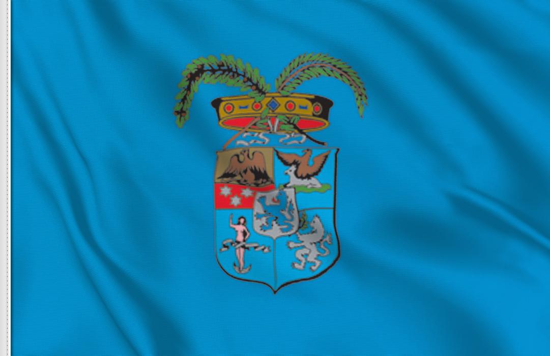 Brescia-province flag