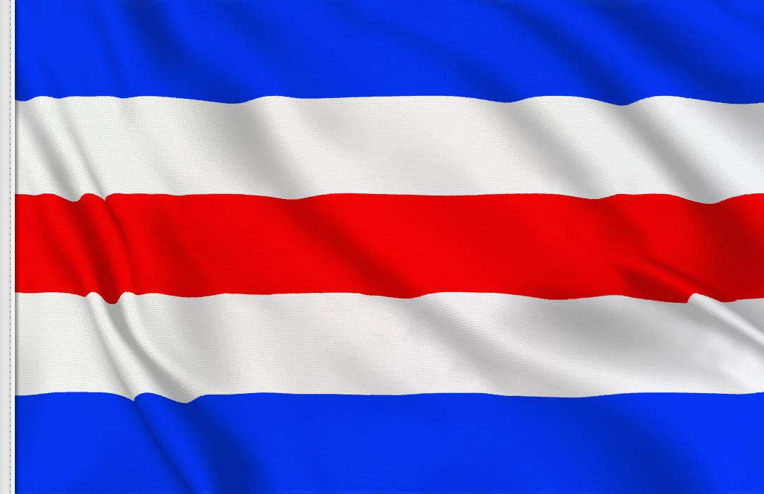 Letter C flag