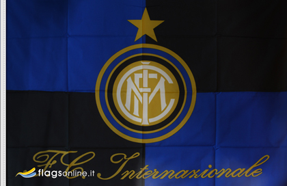 Official Inter FC flag