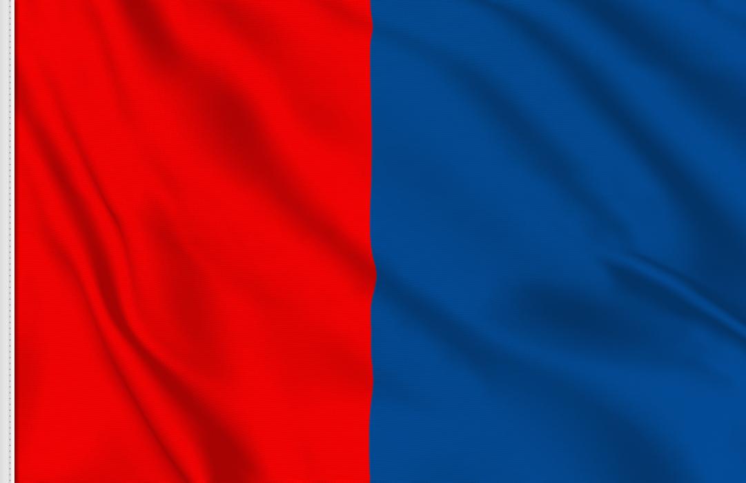 drapeau Catane