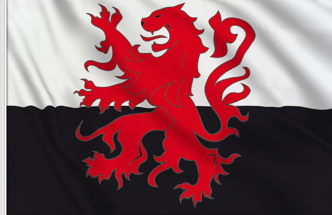 Poitou-Charentes flag