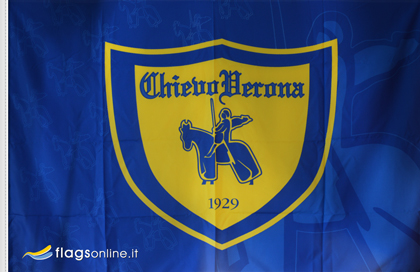 Chievo-Verona flag