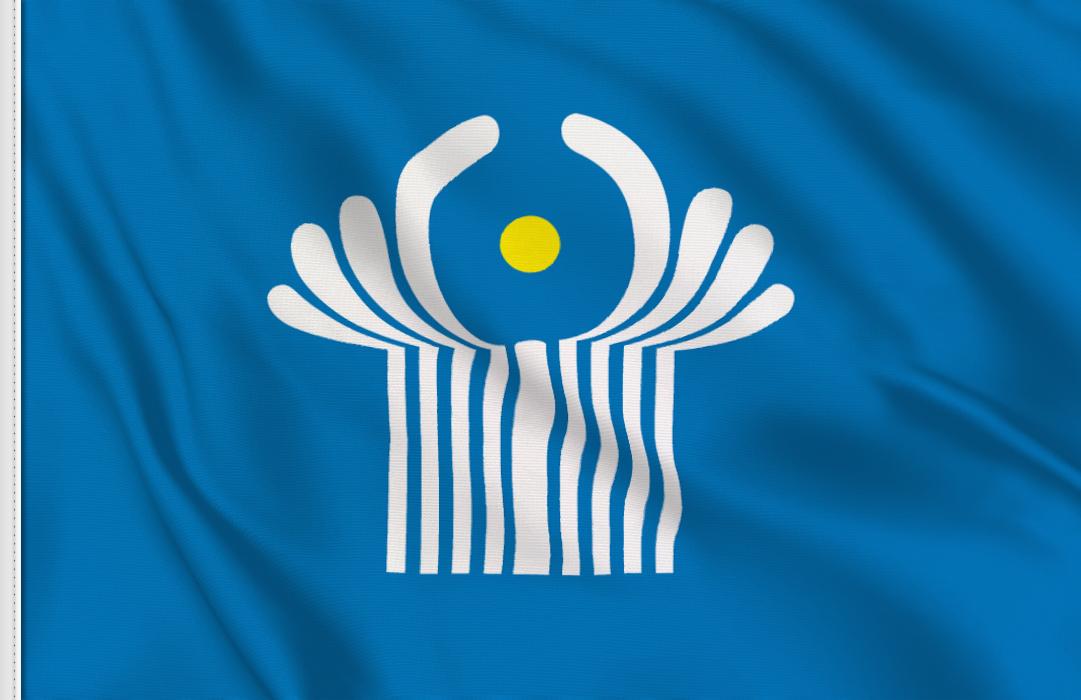 drapeau CEI