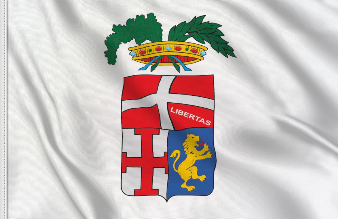 Como Provincia flag